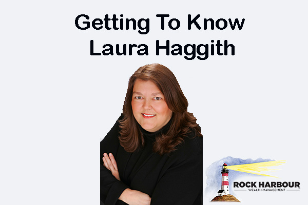 Getting To Know Laura Haggith, Marketing Associate