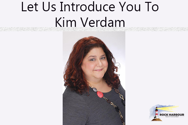 Let Us Introduce You To Kim Verdam