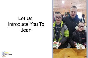 Let Us Introduce You To Jean