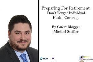 Preparing for Retirement: Don't Forget Individual Health Coverage